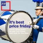 JC Penney Reinvents Retail