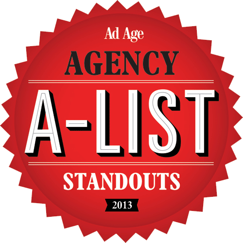 Next In Line: 10 Standout Agencies