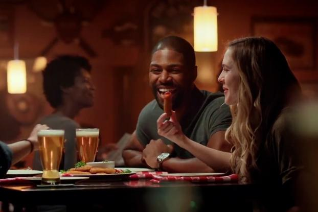 espn dating commercial