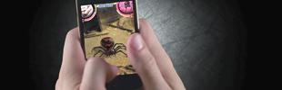 mentos spider swiper adage