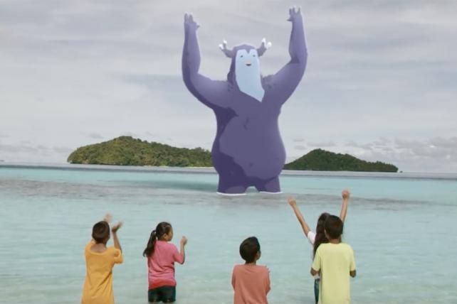 Palau Legacy Project: Palau Pledge