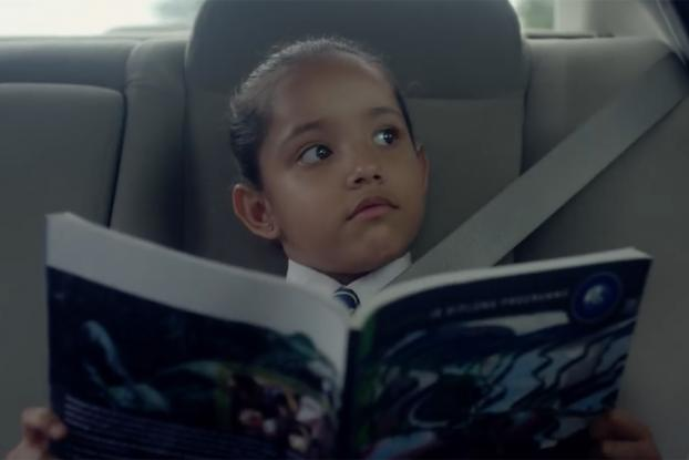 A Father And Daughters Car Journey Shows How Uber Is Changing Lives In India