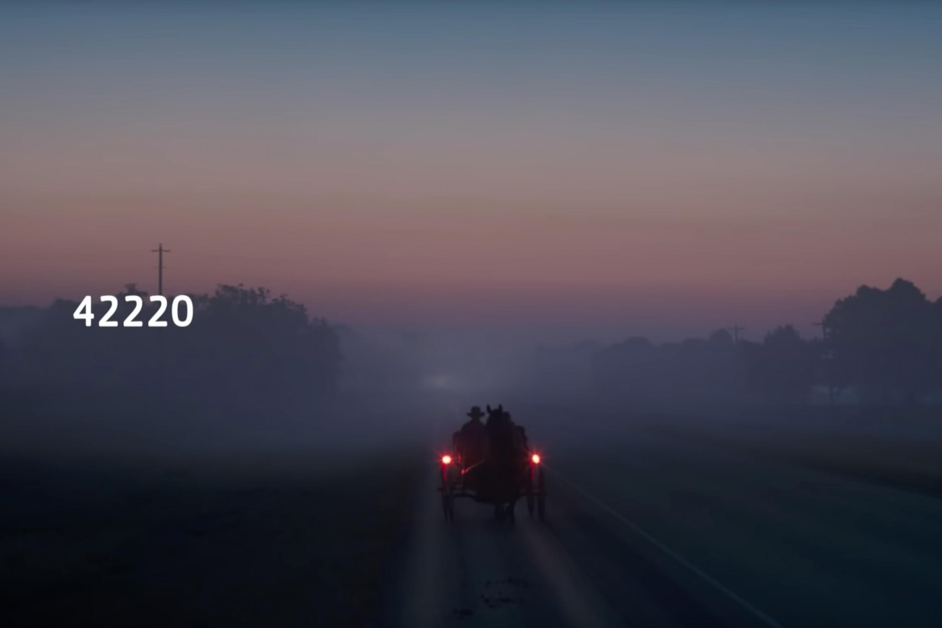 Your zip code can affect your whole life, says this thought-provoking YMCA campaign