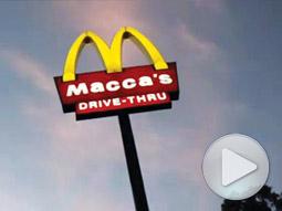 McDonald's: Macca's