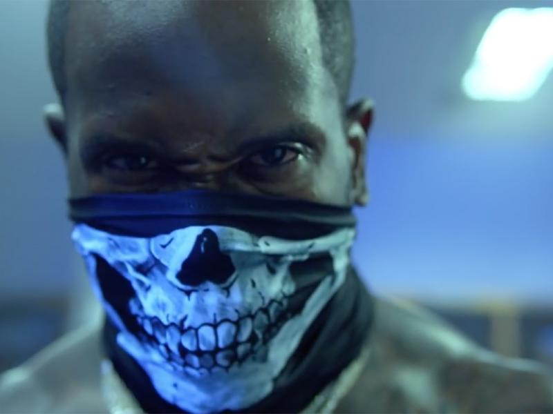 Adidas Pitches Itself as the Brand for Creative Athletes in a Fierce, Punchy Spot