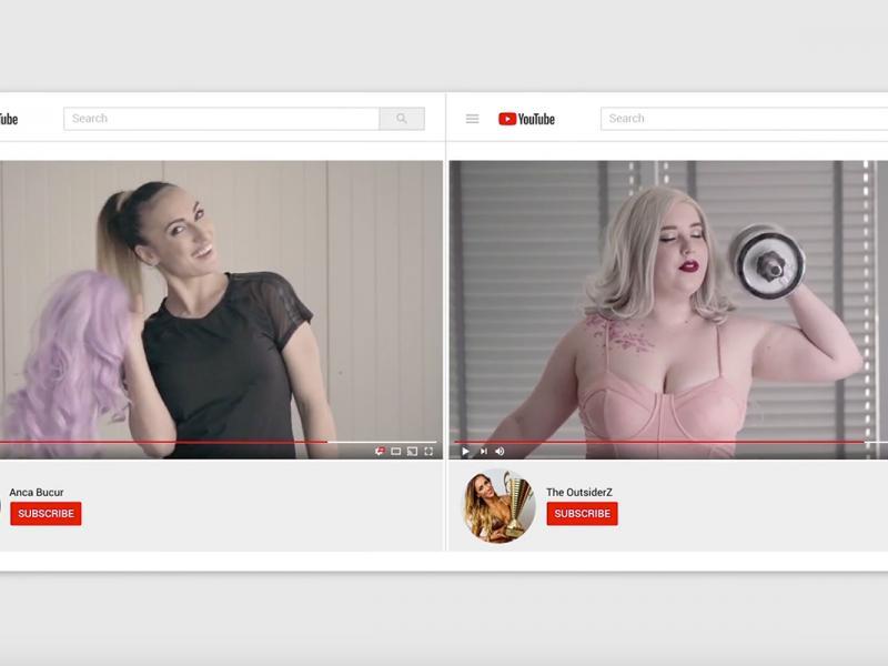 Lesbian hardcore videos galleries