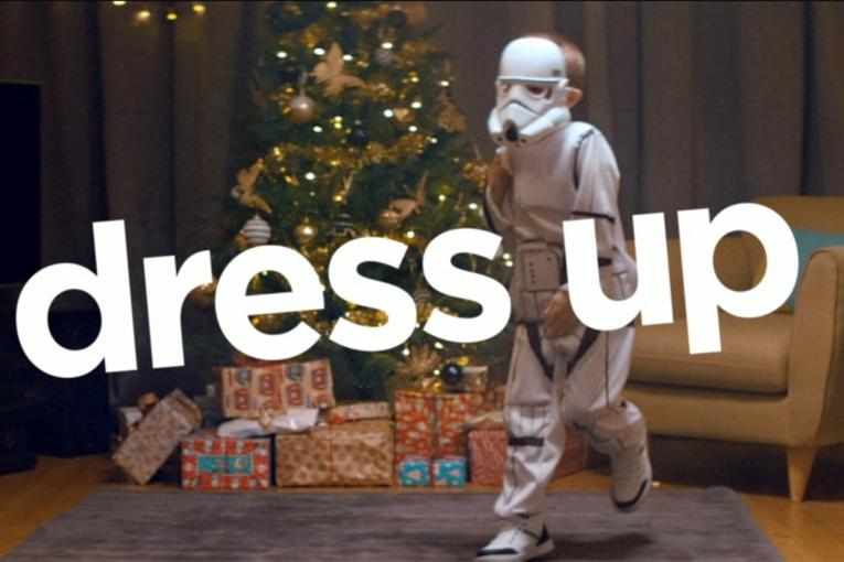 Asda Asda Festive Ad Celebrates Crowdsourced British Christmas Traditions