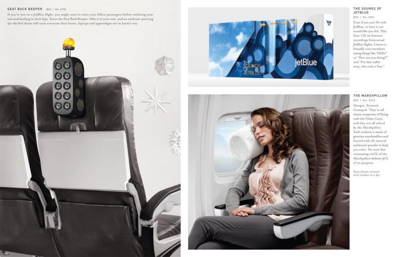 JetBlue Flyers Catalog 6