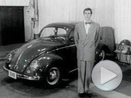 Volkswagen: Car of the Future