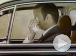 Volkswagen: Funeral